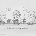 compromisingposition