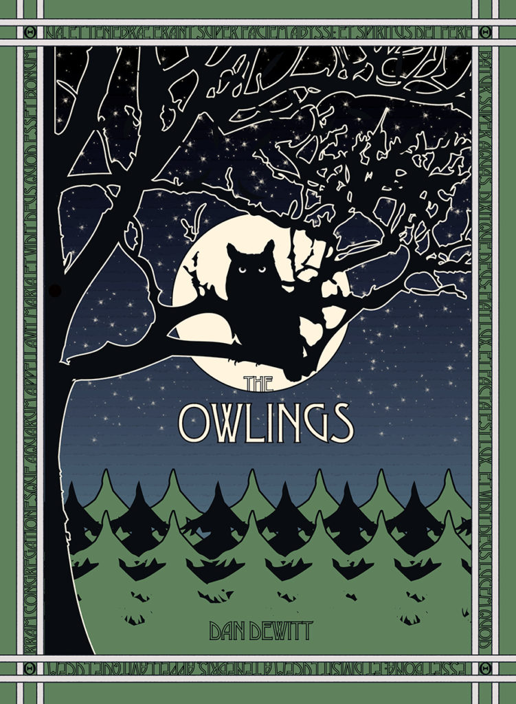 owlings cover old 2